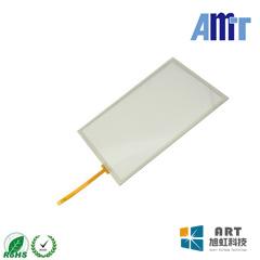 6.4寸4线电阻屏AMT9525
