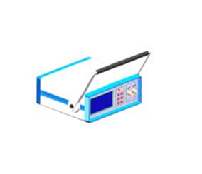 北斗授时服务器便携式时频校准仪4.3寸液晶屏应